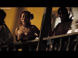 Ana Claudia Talancn, Giovanna Mezzogiorno, Laura Harring Nude - Love in the Time of Cholera (2007) HD 720p Watch Online