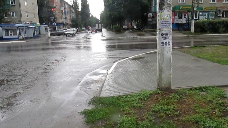 Злой Лекарь дороги в городе Семилуки Воронежская область в 2019 году На что выделили деньги
