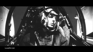 3 Female Fighter Pilots Cut From 'Return Of The Jedi'