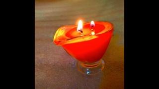 Предъявить к осмотру!!! Обзор массажной свечи от Свечного Котика.