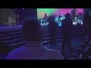 H.E.R. and Jamie Foxx   BET Awards 2018 Rehearsal