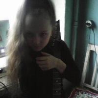 ОльгушаВитвинская