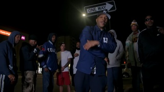 DJ Kayslay - Back to the Bars, Pt.2 ft. Sheek Louch, Styles P & More [Official Video]