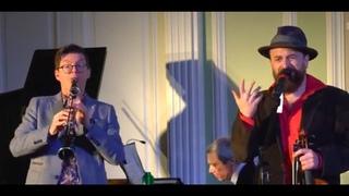 Dobranotch - Hanukkah concert
