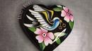 Sparrow Heart