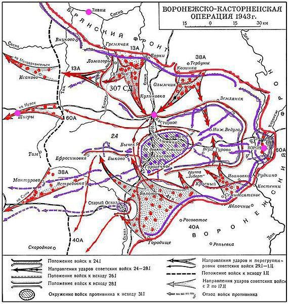 Малоархангельская операция или ВЫИГРАТЬ ВОЙНУ В 1943-М, изображение №2