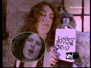 Tygers Of Pan Tang - Love Potion No.9 (Official Video 1982) (John Sykes)