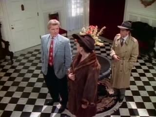 СЕРИАЛ КУВАЛДА.  / Sledge Hammer!. (1987-1988). 3 СЕРИЯ