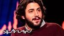 Salvador Sobral – Eurovision was my prostitution! English subtitles SVT/TV 2/Skavlan