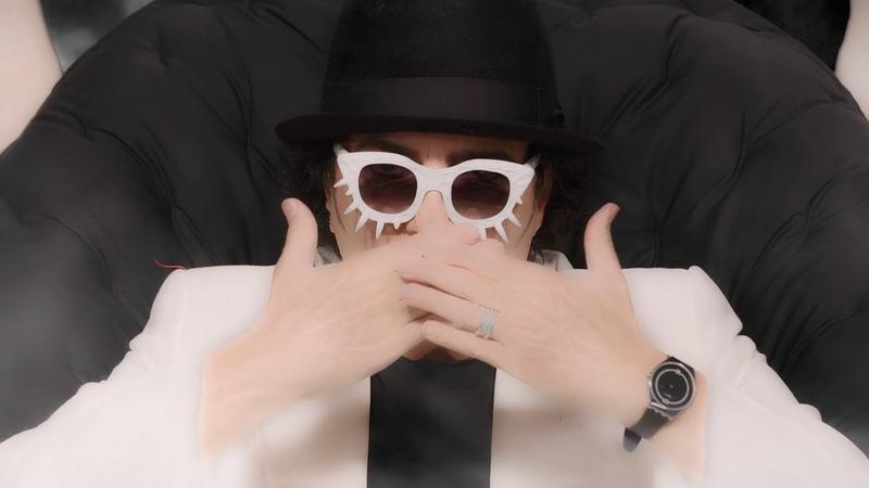 Renato Zero L'angelo ferito Official Videoclip Album Zerosettanta Volume Tre 2020