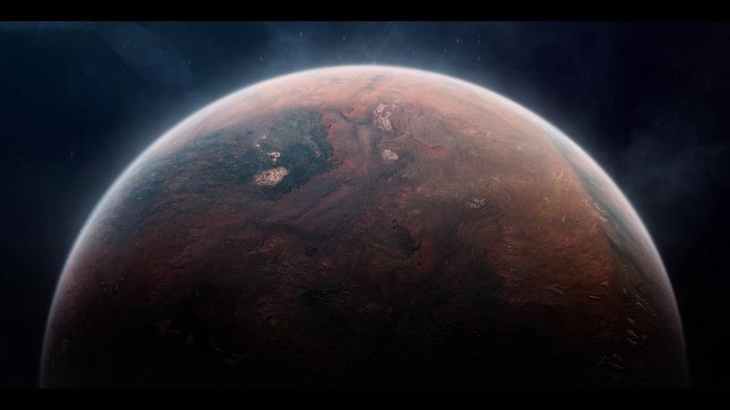 ЖИЗНЬ ЗА ПРЕДЕЛАМИ Эпизод 1 Внеземная жизнь Глубокое время и наше место в космической истории