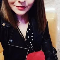 Кристина Минеева