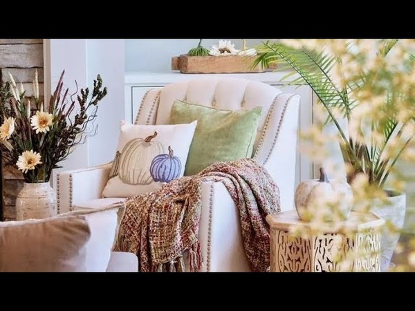 Simple Fall Decor You'll Love this home tour