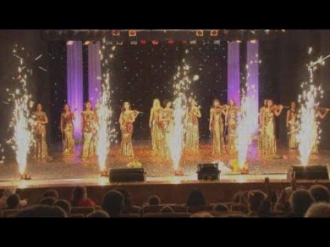 Крымскотатарские скрипачи стали лучшими на фестивале Пражский звездопад