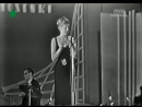 Anna German Tańczące Eurydyki Opole 1964