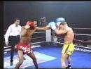 Ramon Dekkers vs Rayen Simson