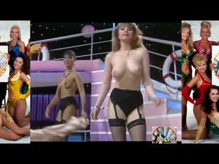 Mediaset Extra - Colpo Grosso. Стриптиз. Много голых девушек. Большие сиськи. Публичное обнажение. Частное домашнее порно (150)