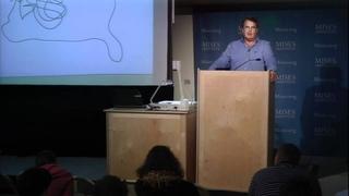 The Theory of Political Entrepreneurship   Thomas J. DiLorenzo