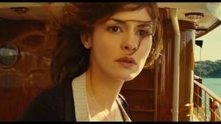 And You My Love - Chris Rea  |  Audrey Tautou & Travis Davenport - Director Jean-Pierre Jeunet
