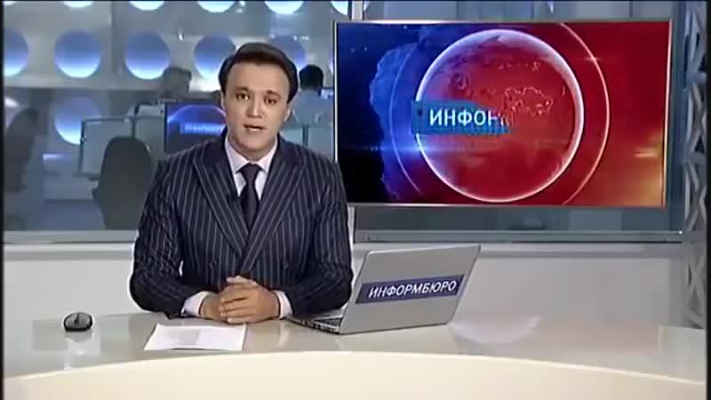 Казахский телеведущий заводит дизель при сорокаградусном морозе