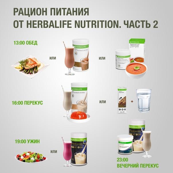 Какие Продукты Можно Кушать При Диете Гербалайф. Гербалайф - как правильно принимать, чтобы похудеть