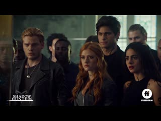 Shadowhunters ¦ Watch The 2 ½ Hour Series Finale ¦ Extended Trailer
