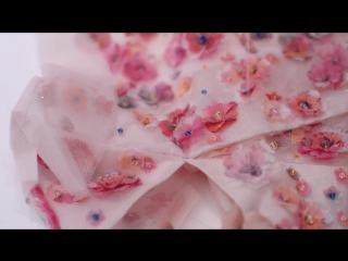 Making-of the spring-summer 2018 haute couture collection - chanel