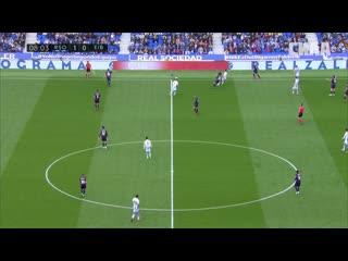 Ла Лига. 32 тур. Реал Сосьедад  Эйбар