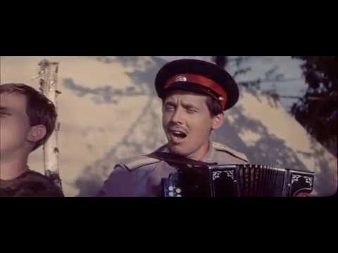Валерий Золотухин - Ой, мороз, мороз... (хф Хозяин тайги)