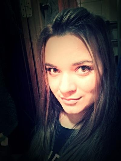 Маша Горбунова