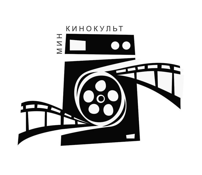 Петр Гланц-Иващенко: Министерство Кинокультуры (автор лого Григорий Юрков)