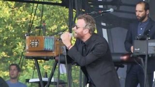 """The National- """"Mr. November"""" (1080p HD) Live at Lollapalooza on August 3, 2013"""