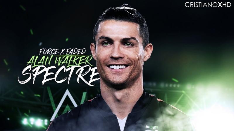 Cristiano Ronaldo - ALAN Walker 6.0 Skills, Dribbling Goals 2020