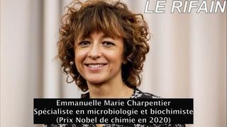 🔥EMMANUELLE CHARPENTIER PRIX NOBEL CHIMIE 2020 AFFIRME QUE L'. A POUR BUT DE MODIFIER LE GENOME