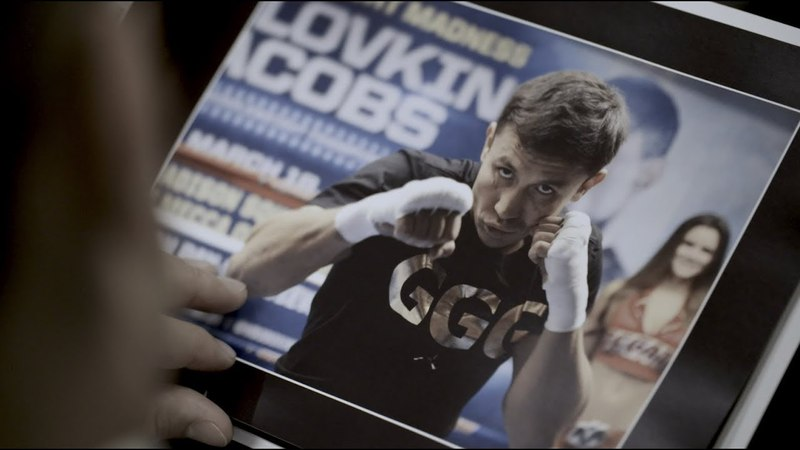 Gennady GGG Golovkin vs Vanes Martirosyan OFFICIAL PRESS CONFERENCE