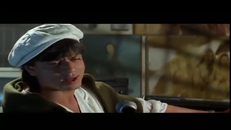 Meri Mehbooba Pardes Kumar Sanu Alka Yagnik Shahrukh Khan Amrish Pur