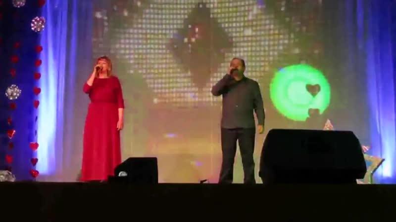Селетков Юрий и Борисова Наталья