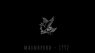 "maxnoprod. - ""1992"" lil peep type beat"