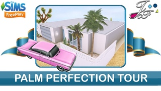 Sims FreePlay 🏝 | GRAND PRIZE TOUR | (Early Access) 🔑