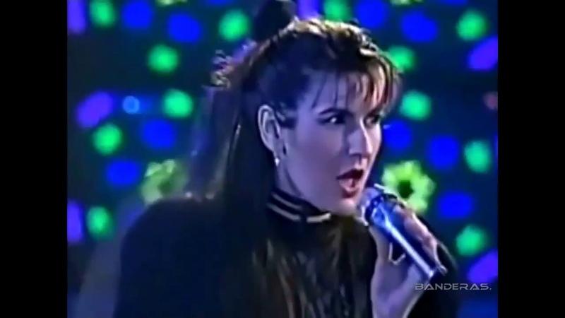 Valerie Dore The Night LIVE 1995
