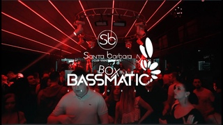 🎥  After movie BassmaticBOX ShowCase x Santa Barbara (SPB) |