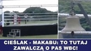 CIEŚLAK - MAKABU: TO TU ZABOKSUJĄ O PAS WBC!