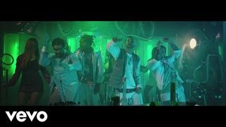 Maffio Feat. Justin Quiles, Nacho & Shelow Shaq - Cristina (Videoclip Oficial)