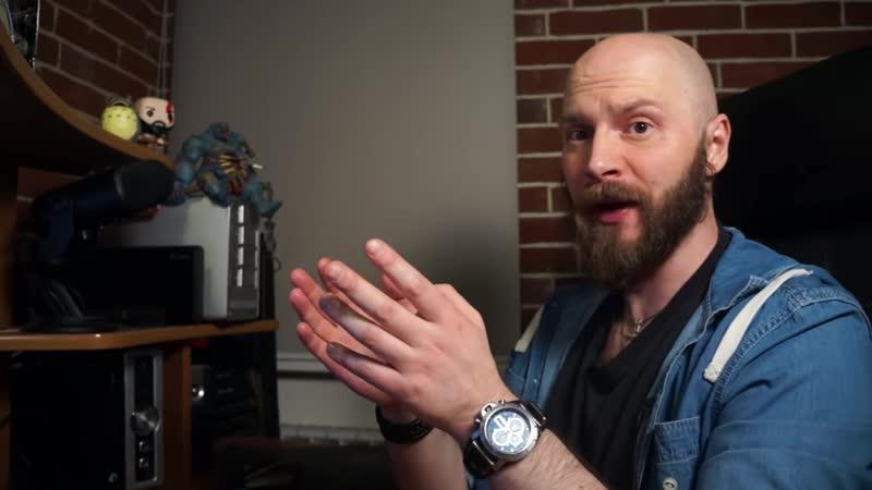Алексей Макаренков Всё о PS5 железо цена совместимость эксклюзивы новый дуалшок В общем всё о Playstation 5