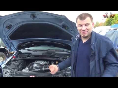 Mercedes R350 swap V8 Toyota 3uz технический обзор.