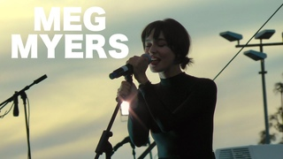 Meg Myers Live Performance ALTer EGO Pre-show 2020 at The Forum Los Angeles, CA January 18, 2020