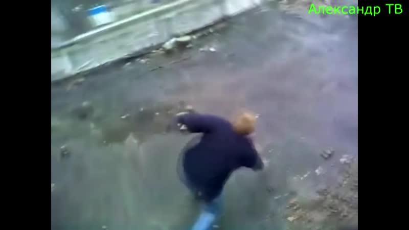 Терминатор Генезис анти трейлер