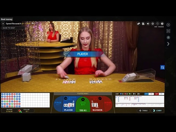 Baccarat Strategy Win From $15 to $30 Safest Method Double the Bankroll