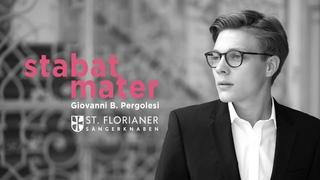St. Florianer Sängerknaben - Pergolesi: Stabat Mater