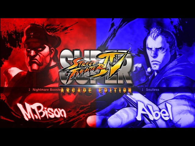 GSU Gagapa Bison Vs Ferdi Gular l Abel 1st to 5 Arcade Edition 2012 1080p HD◄